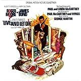 Live And Let Die (Soundtrack)