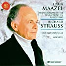 Richard Strauss: Eine Alpensymphonie, Macbeth