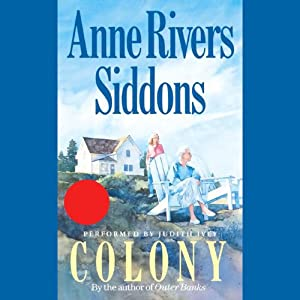 Colony | [Anne Rivers Siddons]