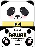 Kawaii, recettes japonaises trop mignonnes !...