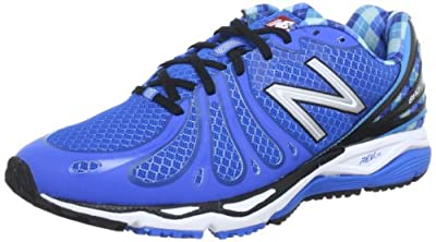 Balance Mens M890GAR3 Running Shoes by New Balance