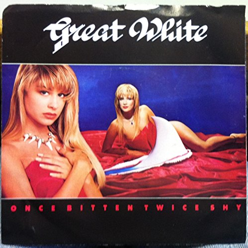 Great White - Singles - Zortam Music