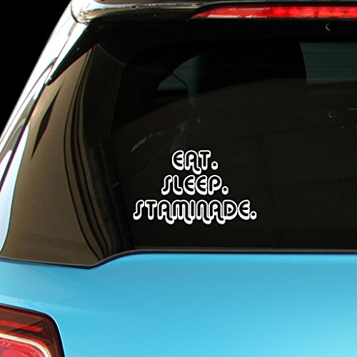 eat-sleep-staminade-vegetable-car-laptop-wall-sticker-matte-silver