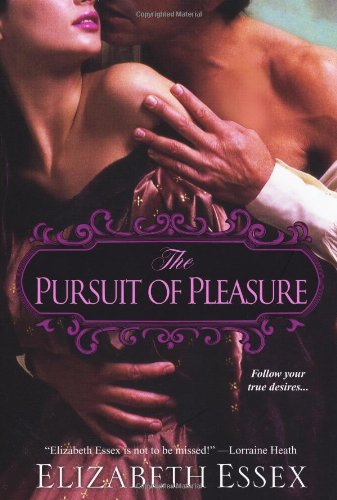 Image of The Pursuit of Pleasure