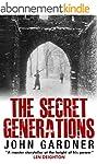 The Secret Generations (English Edition)