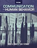 By Brent D. Ruben Communication and Human Behavior (5th Edition)