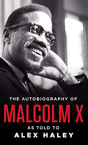 The Autobiography Of Malcolm X (Turtleback School & Library Binding Edition)
