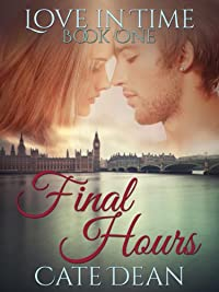 (FREE on 8/14) Final Hours by Cate Dean - http://eBooksHabit.com