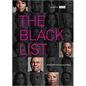 The Black List. Volume 1