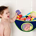 Kids Toy Storage Baby Bath Corner Toy...