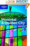 Lonely Planet Montreal & Quebec 1st E...