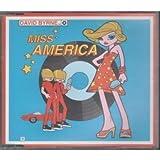 Miss America [UK-Import] [Maxi-CD] [Import] [Audio CD] Byrne, David