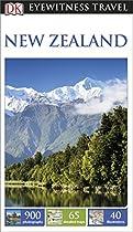 DK Eyewitness Travel Guide: New Zealand (Eyewitness Travel Guides)