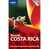 Discover Costa Rica (Au&UK) (Lonely Planet Discover Guides)by Matthew Firestone