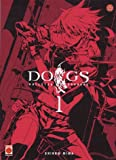 echange, troc Shirow Miwa - Best Of - Dogs Bullets & Carnage, Tome 1