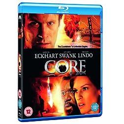 The Core [Blu-ray]