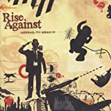 Appeal To Reasonby Rise Against