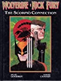Wolverine  Nick Fury: The Scorpio Connection (0871355779) by Archie Goodwin
