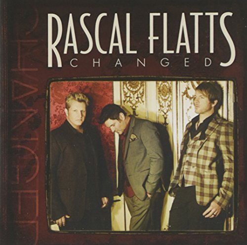 Rascal Flatts - Promo Only Country Radio, July 2012 - Zortam Music