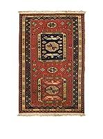 RugSense Alfombra Sumak Multicolor 155 x 90 cm