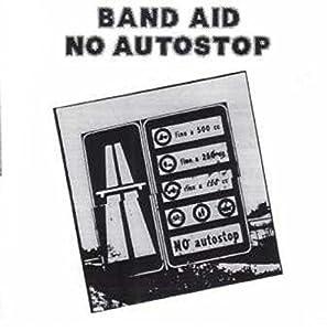 Band Aid No Autostop