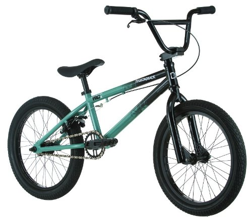Diamondback Session Pro 18 BMX Bike
