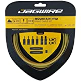 Jagwire Ripcord Brake Kit, Gold Medal