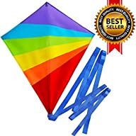 Easy Flyer Kites for Kids and Adults…