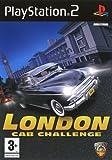 echange, troc London Cab Challenge