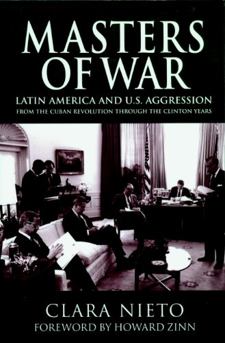 Masters of War: Latin America and U.S. Agression
