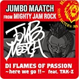 DI FLAMES OF PASSION ��here we go !!��