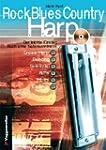 Rock Blues Country Harp. Mit CD: Cros...