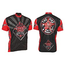 Micro Beer Jerseys Men's Pike's XXXXX W/Full Length