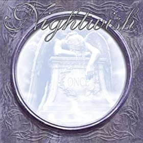 LP-NIGHTWISH-ONCE -2LP-