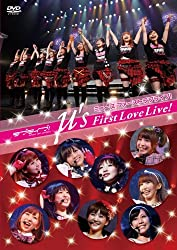 ラブライブ! μ's First LoveLive! [DVD]