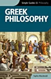 Product 1857334884 - Product title Greek Philosophy - Simple Guides