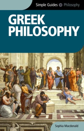 Greek Philosophy - Simple Guides