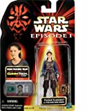 Star Wars Padme Naberrie w/Pod Race View Screen 84076Model #84076 / 84085 Ass...