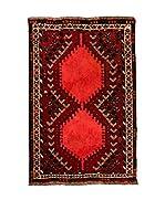 RugSense Alfombra Persian Shiraz Mecca (Rojo/Multicolor)