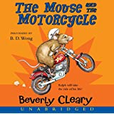 The Mouse and the Motorcycle CD