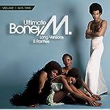 Ultimate Boney M. - Long Versions & Rarities, Vol. 1 (1976 - 1980)