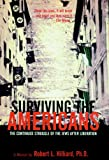 img - for Surviving the Americans: The Continued Struggle of the Jews After Liberation book / textbook / text book