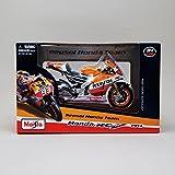 Maistoマイスト 1/18 Motorcycle 2014 Honda RCV213 #93 Marc Marquezマルク・マルケス ホンダスポーツバイク スケールモデル/