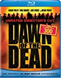 echange, troc Dawn of the Dead [Blu-ray]