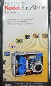 Code for Kodak Easy Share Digital Cameras Skins by Skinit.com