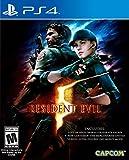 Resident Evil 5 - Standard Edition (輸入版:北米)