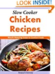 Slow Cooker Chicken Recipes: Mouth Wa...