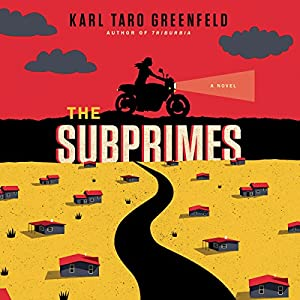The Subprimes Audiobook