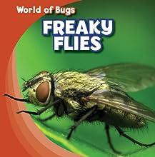Freaky Flies World of Bugs