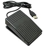 USB フットスイッチ 1入力 UMA-FS1